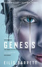 genesis (ebook) eilís barrett 9780717174331