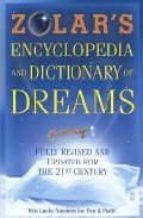 Zolar's encyclopedia and dictionary of dreams EPUB MOBI por Vv.aa.