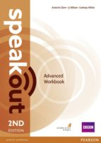 speakout advanced 2nd edition workbook without key 9781292114231