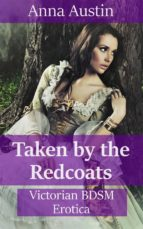 taken by the redcoats (ebook) 9781370211531
