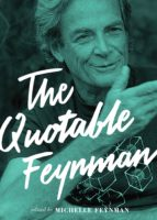 the quotable feynman (ebook)-9781400874231