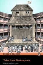 plpr5:tales from shakespeare book and mp3 pack 9781408276631