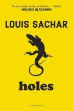 holes louis sachar 9781408865231