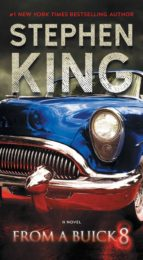 from a buick 8 stephen king 9781501160431