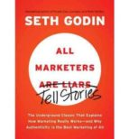 all marketers are liars seth godin 9781591845331