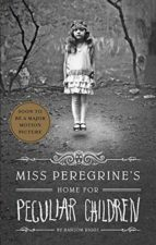 miss peregrine s home for peculiar children-ransom riggs-9781594746031
