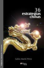 36 estrategias chinas (ebook)-carlos martin perez-9781629152431