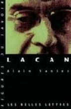 Lacan EPUB FB2 978-2251760131