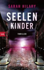 seelenkinder (ebook) sarah hilary 9783641172831