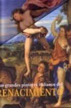 (pe) los grandes pintores italianos del renacimiento (2 vols.)-eberhard konig-9783833144431