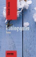 frühlingsgarten (ebook)-tomoka shibasaki-9783839321331