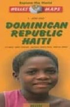 republica dominicana haiti (1:600.000) (nelles maps) 9783886186631