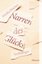 narren des glücks (ebook) monika buschey 9783947373031