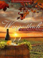 wingertleich - ein toter pfarrer im weinberg (ebook)-fabian lacher-9783957038531
