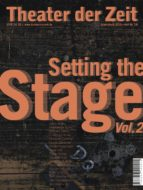 bild der bühne, vol. 2 / setting the stage, vol. 2 (ebook) 9783957491831