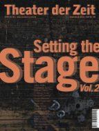 bild der bühne, vol. 2 / setting the stage, vol. 2 (ebook)-9783957491831