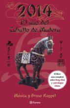 2014 el año del caballo de madera (ebook) monica koppel bruno koppel 9786070718731