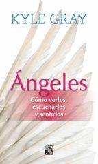 ángeles (ebook)-kyle gray-9786070731631