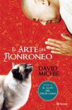 el arte del ronroneo (ebook)-david michie-9786070733031