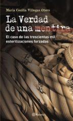 la verdad de una mentira (ebook) maria cecilia villegas 9786123191931
