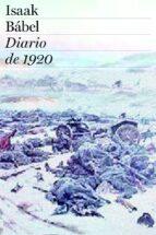 diario de 1920-isaak babel-9788408078531