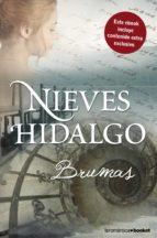 brumas (ebook)-nieves hidalgo-9788408104131