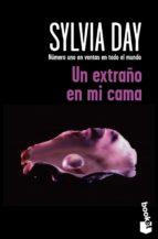 un extraño en mi cama-sylvia day-9788408128731