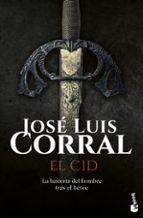 el cid-jose luis corral-9788408160731