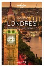 lo mejor de londres 2017 (4ª ed.) (lonely planet) carolyn mccarthy steve fallon 9788408163831