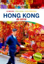 hong kong de cerca 2017 (4ª ed.) (lonely planet)-9788408170631