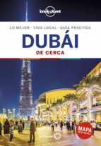 dubai de cerca 2019 (2ª ed.) (lonely planet) 9788408197331