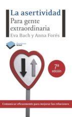 la asertividad (ebook)-eva bach-9788415577331