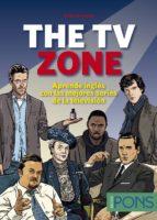 the tv zone. el inglés de las series. libro. 9788415640431