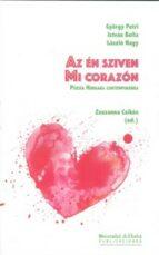 mi corazón poesía húngara contemporánea-gyorgy petri-9788416061631