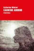 Cárdeno Adorno, de Katharina Winkler