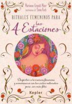 rituales femeninos para las cuatro estaciones-marianne grasselli-9788416344031