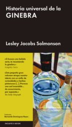 historia universal de la ginebra lesley jacobs solmonson 9788416420131