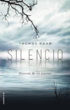 silencio-thomas raab-9788416498031