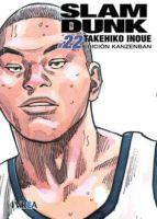 slam dunk edicion kanzenban nº 22-takehiko inoue-9788416604531