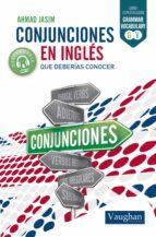 conjunciones en inglés jasim ahmad 9788416667031