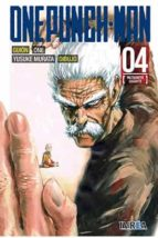 one punch man 04 yusuke murata 9788416672431
