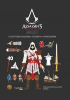assassin s creed graphics-guillaume delalande-9788416857531