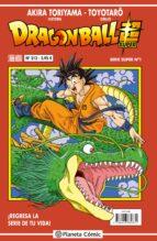 dragon ball serie roja nº212-akira toriyama-9788416889631