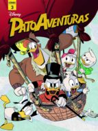 patoaventuras. 3-walt disney-9788416917631