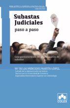 subastas judiciales paso a paso-m de los angeles martín lópez-9788417135331