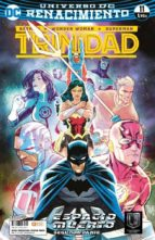batman/superman/wonder woman: trinidad nº 11 (renacimiento) francis manapul 9788417243531