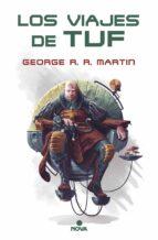los viajes de tuf george r.r. martin 9788417347031