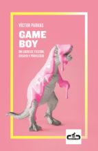 game boy-victor parkas-9788417417031