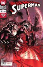 superman 83/4 brian michael bendis ivan reis ryan sook 9788417787431