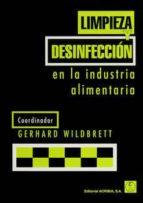 limpieza y desinfeccion en la industria alimentaria 9788420009131